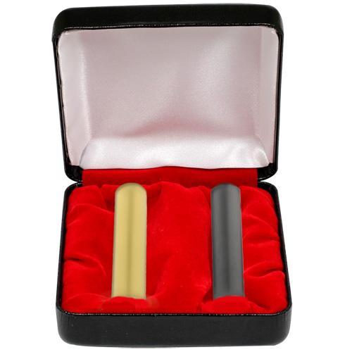 【IPチタン/ブラスト】個人用12.0mm+15.0mm